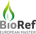 LEGAL NOTICE - Master Bioref
