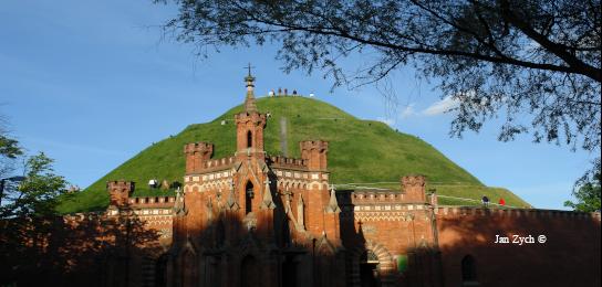 Cracow église