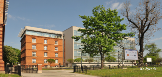 Cracow campus